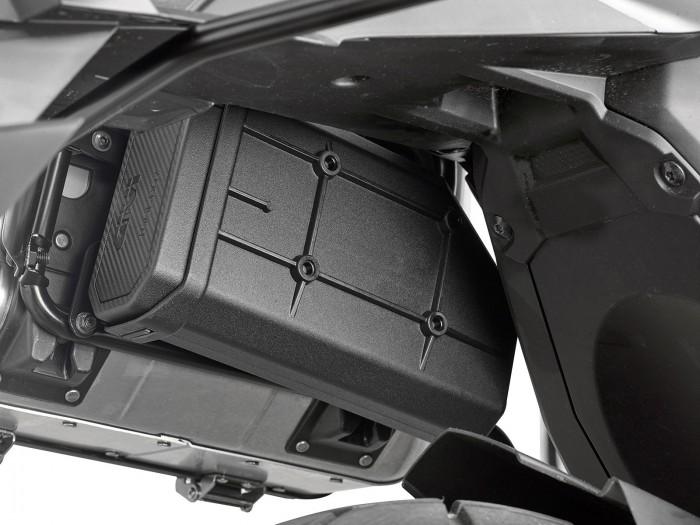 Adapter skrzynki narzędziowej S250 - GIVI TL1156KIT - BMW G310GS [17-] (do stelaża PL1156 / KL1156)