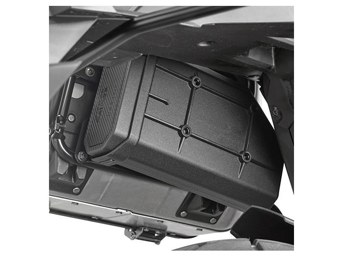 Adapter skrzynki narzędziowej S250 - GIVI TL1161KIT - Honda CRF1000L [18-] (do stelaża PLR1161 / PL1161CAM / KLR1161)