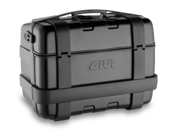 Kufer Givi TRK46B (czarny, 46 litrów)