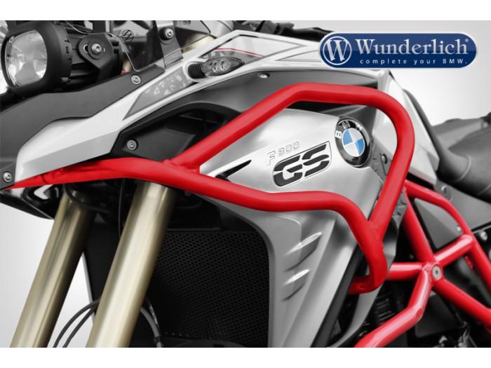 Gmole górne Wunderlich do BMW F800GS [17-]