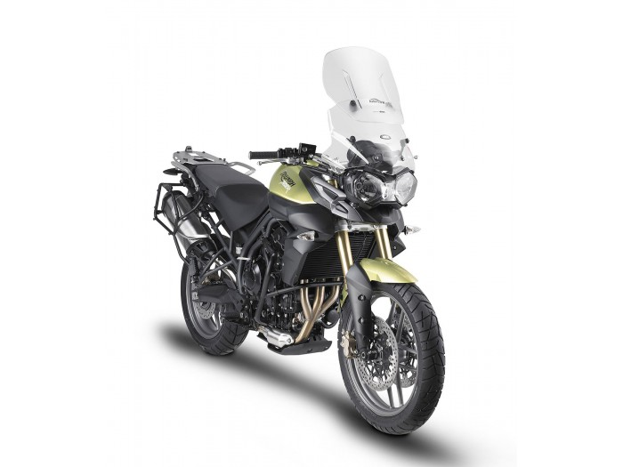Szyba Givi Airflow Af6401 Do Triumph Tiger 800 Xc Xr 11 16