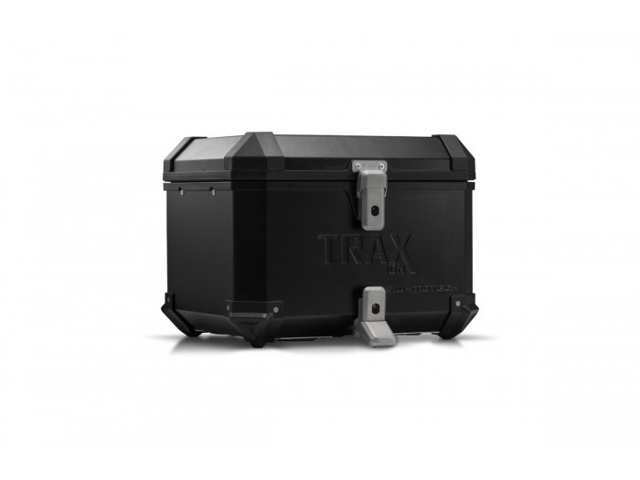 Kufer aluminiowy centralny Sw-Motech Trax ION 38 (czarny)