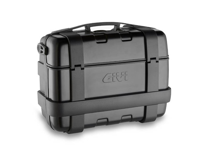 Kufer Givi TRK33B (czarny, 33L)