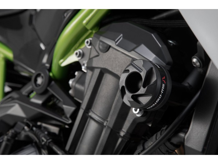Crashpady SW-MOTECH do Kawasaki Z900RS (17-)