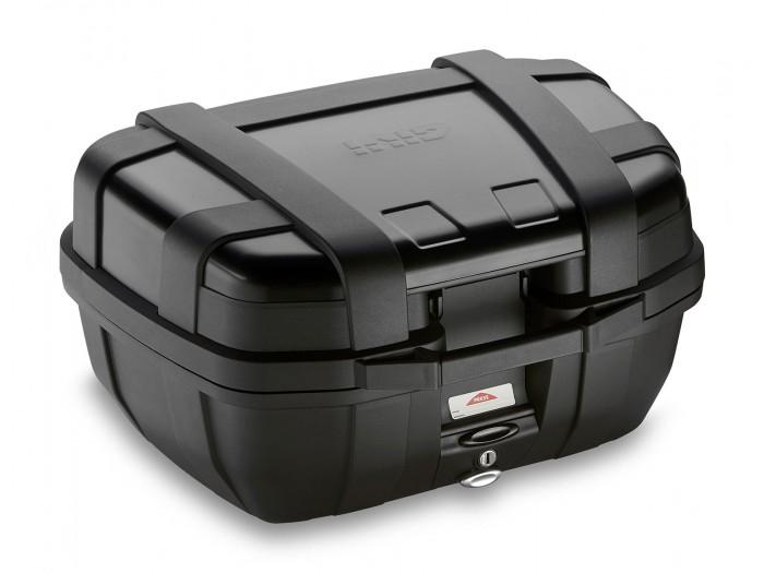 Kufer Givi TRK52B Trekker (czarny, 52 litry)