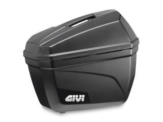 Kufry Givi E22N (czarne, 2x...