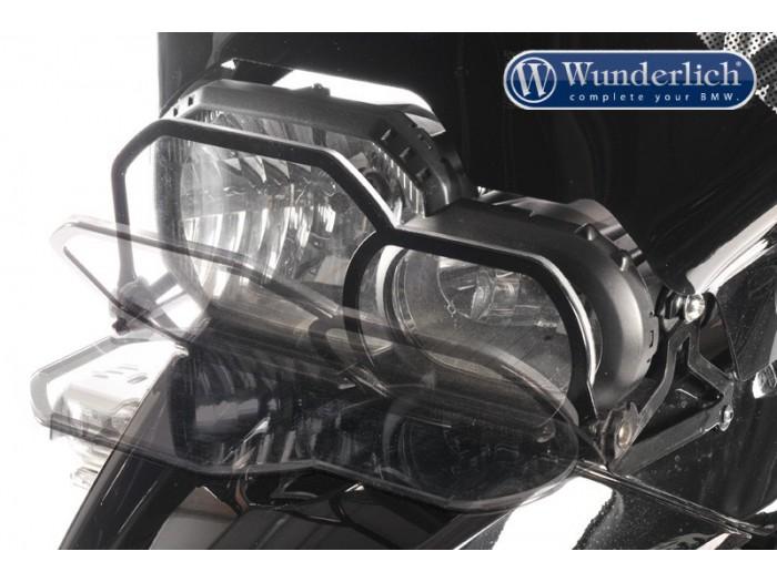 Odchylana osłona przedniego reflektora Wunderlich do BMW F800GS