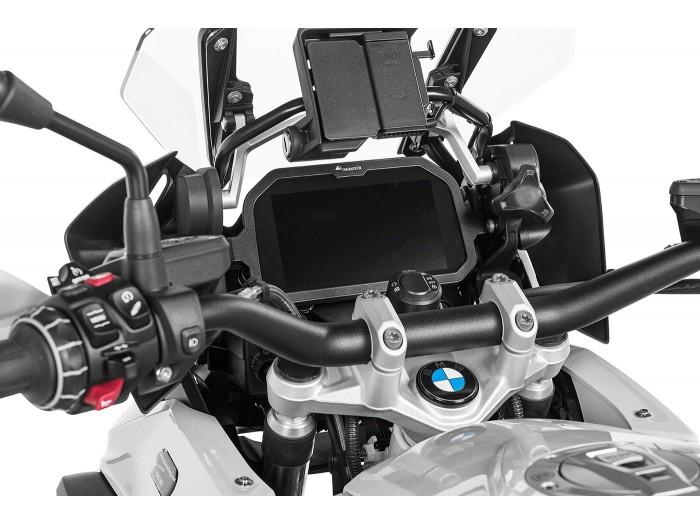 Zabezpieczenie antykradzieżowe wyświetlacza TFT Touratech do BMW R1250GS Adventure