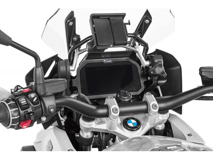 Zabezpieczenie antykradzieżowe wyświetlacza TFT Touratech do BMW R1200GS Adventure (LC) [17-]