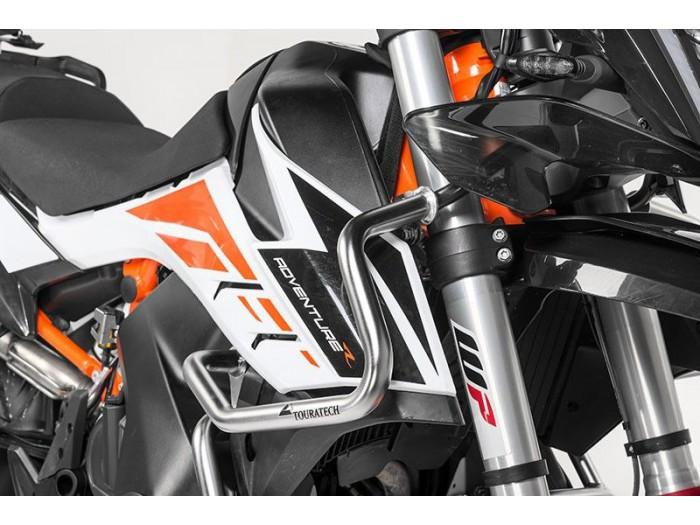 Gmole górne Touratech KTM 890 Adventure / R
