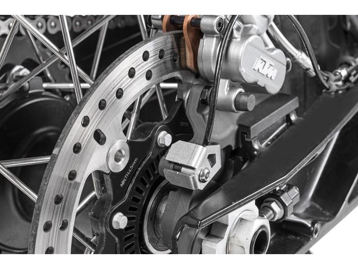 Osłona czujnika ABS Touratech do KTM 790 Adventure